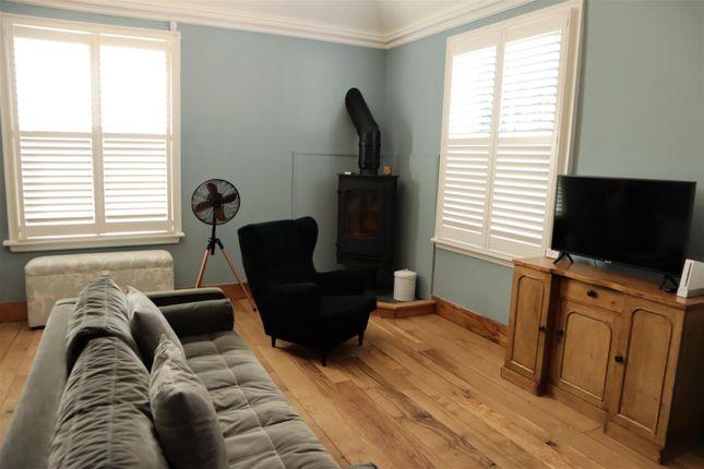 Living Room 2 of Backfields, Upton-Upon-Severn, Worcester WR8