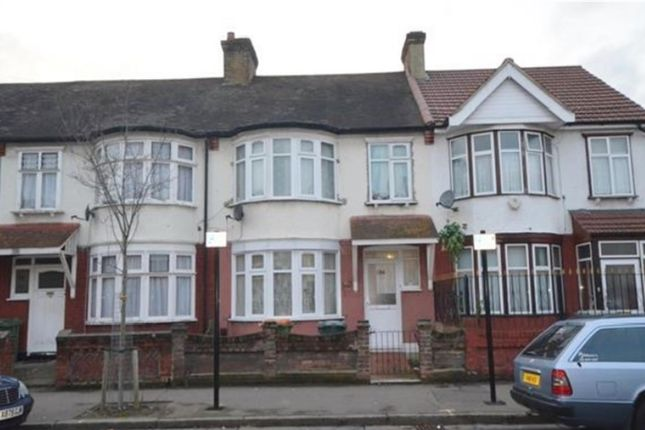 Thumbnail Terraced house for sale in Lawrence Avenue, Manor Park, London