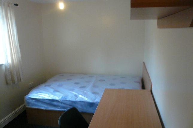 Thumbnail Shared accommodation to rent in Nimi Halls, Flat 2, 84 London Road, Leicester