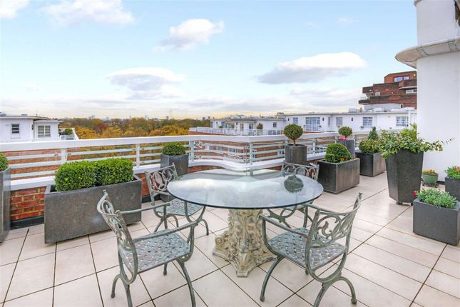 Thumbnail Flat for sale in Stockleigh Hall, London
