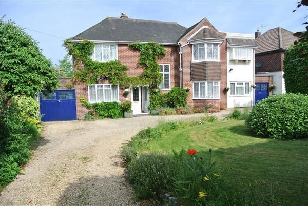 Thumbnail Detached house for sale in Skip Lane, Walsall