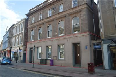 Thumbnail Office to let in 117 High Street, Arbroath