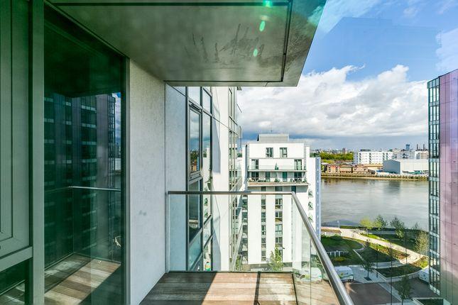 Balcony of London SW18