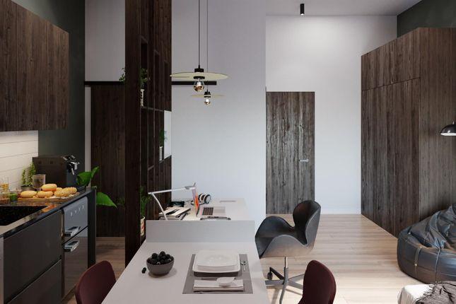 Studio of Chapel Lane, Galgate, Lancaster LA2