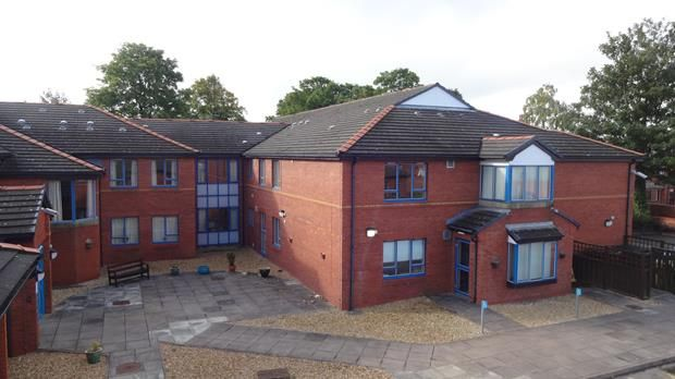 Thumbnail Commercial property for sale in Plas Yn Rhos, Beech Avenue, Rhosllanerchrugog, Wrexham