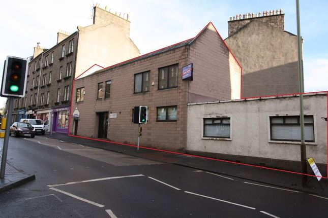 Thumbnail Office for sale in Stobswell Medical Centre, 163 Albert Street, Dundee