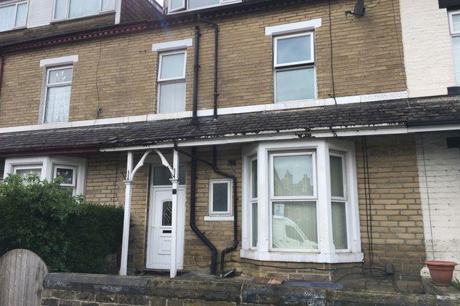 Thumbnail Flat to rent in Laisteridge Lane, Bradford