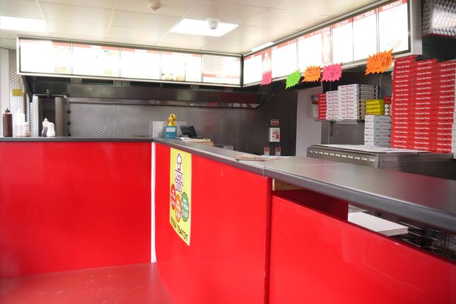 Thumbnail Leisure/hospitality for sale in Hot Food Take Away YO26, North Yorkshire