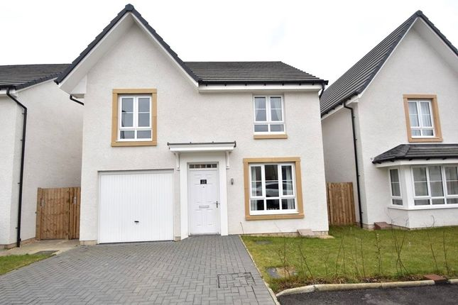 4 bed detached house for sale in Appleton Place, Appleton Parkway, Livingston