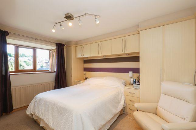 Bedroom 1 of Castlerow Close, Sheffield S17