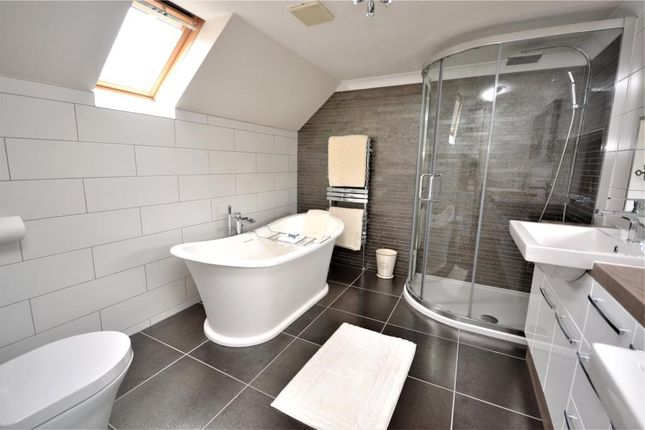 En Suite of Lake View, St. Mellion, Saltash, Cornwall PL12