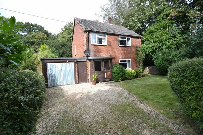 Thumbnail Detached house for sale in Folly Road, Inkpen, Berkshire