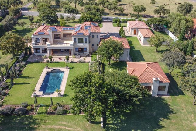 Thumbnail Country house for sale in Campolino Road, Beaulieu, Midrand, Gauteng, South Africa