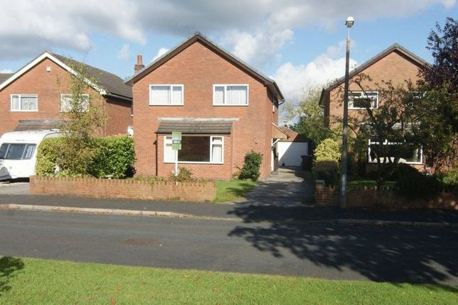 Thumbnail Property for sale in Church Park, Lea Town, Preston