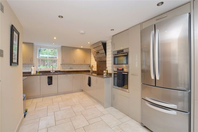 Kitchen of Royal Hill, Greenwich, London SE10