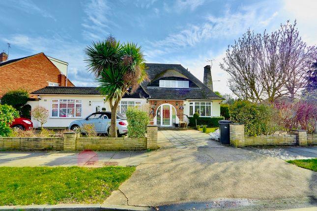 Thumbnail Detached house for sale in Edinburgh Drive, Ickenham