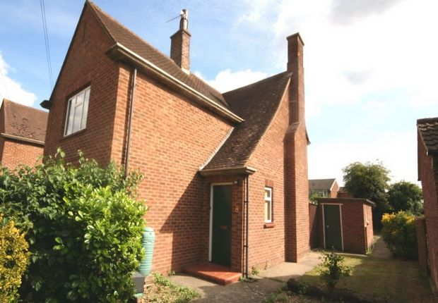 Thumbnail Maisonette to rent in Colne Orchard, Iver, Buckinghamshire