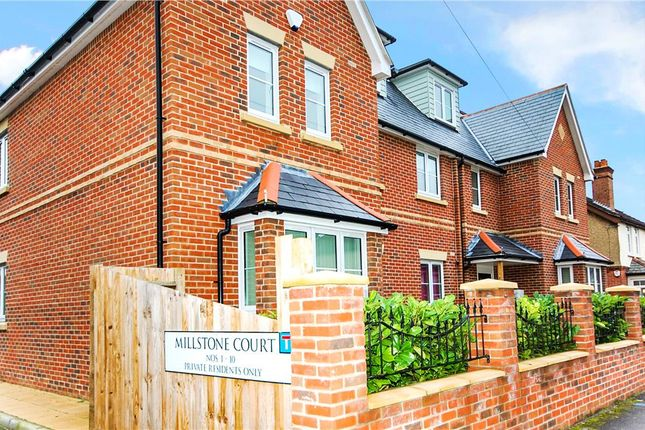 Thumbnail Property for sale in Millstone Court, 93 Somerset Road, Farnborough, Hampshire
