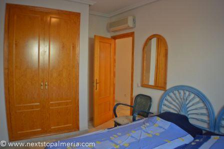 Bedroom 3 of Urbanización Vera Mar 6, Vera, Almería, Andalusia, Spain