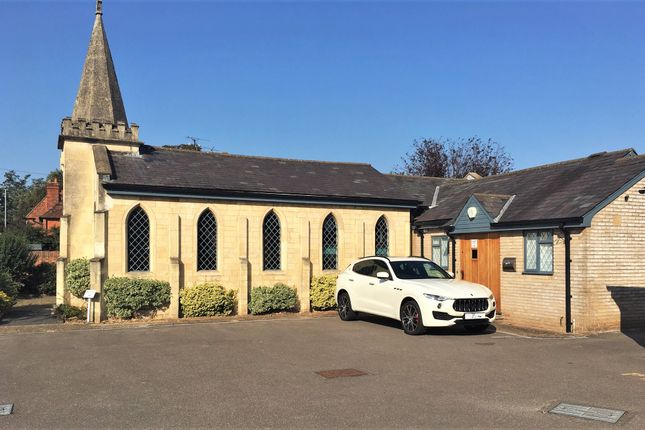 Thumbnail Office for sale in The Old Chapel, Loddon Bridge Road, Reading