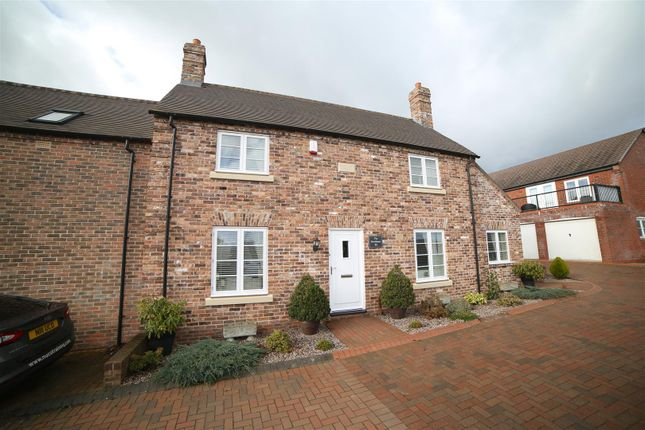Thumbnail Semi-detached house for sale in Stocking Park Road, Lightmoor, Telford