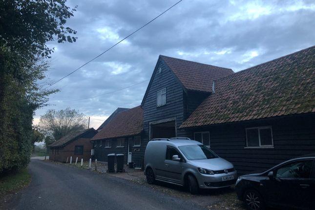 Thumbnail Office to let in Mole Hall Farm Estate, Widdington, Saffron Walden