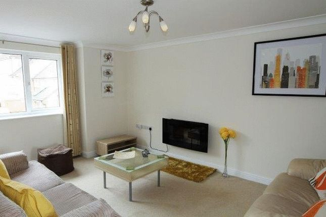 Thumbnail Flat to rent in Duchess Place, Chester, Cheshire