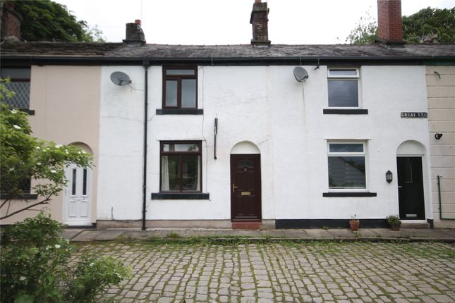 Thumbnail Terraced house to rent in Great Lee, Rochdale, Greater Manchester