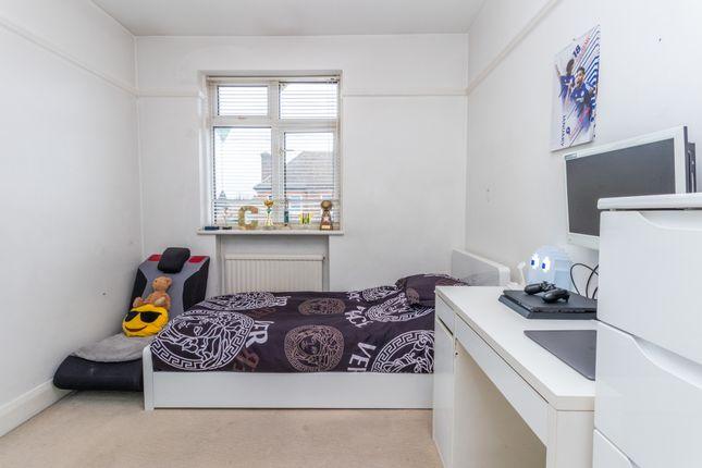 Bedroom 3 of Orchard Drive, Uxbridge, Middlesex UB8