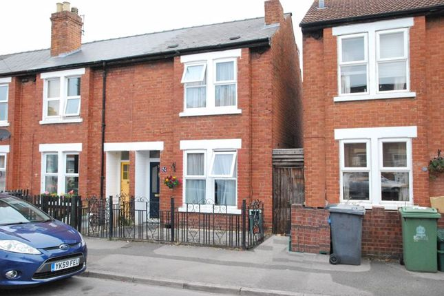Thumbnail Terraced house for sale in Hanman Road, Tredworth, Gloucester