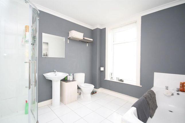 Bathroom of Cowley Road, Rodley, Leeds LS13