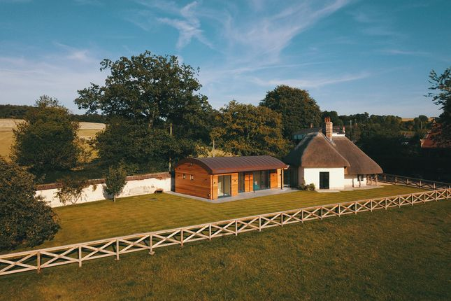 Thumbnail Cottage to rent in Netton, Salisbury