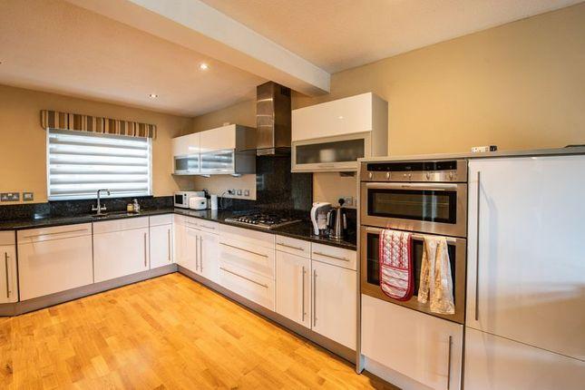 Kitchen of Medland, Woughton Park, Milton Keynes MK6