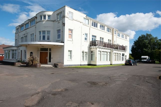 Thumbnail Flat for sale in Laudervale Gardens, Balloch, Alexandria, West Dunbartonshire