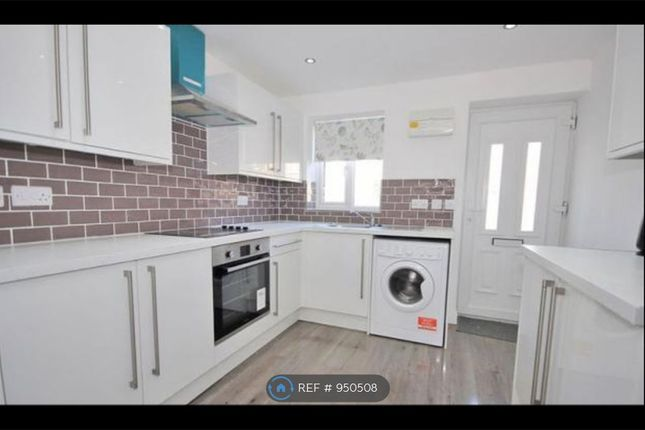 Thumbnail End terrace house to rent in Colegrove Road, London