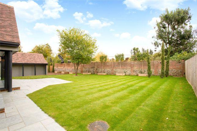 Garden of Church Road, Cookham Dean, Berkshire SL6