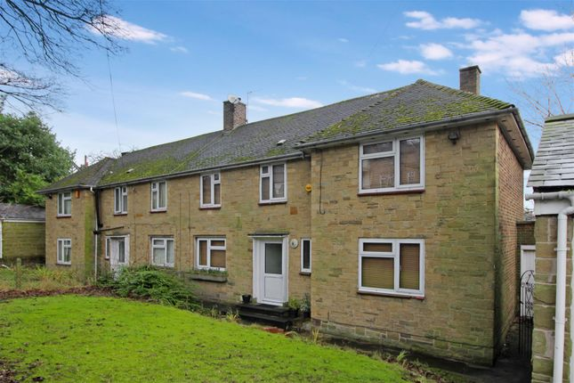 Thumbnail Semi-detached house to rent in Wilmer Drive, Bradford
