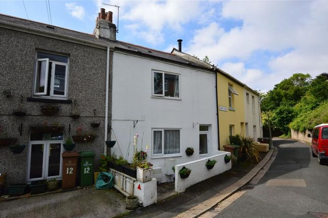 Thumbnail Terraced house for sale in Huntley Place, Plymouth, Devon