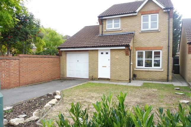 Thumbnail Property to rent in Halfpenny Close, Barming, Maidstone