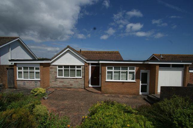 Thumbnail Detached house for sale in Brunel Road, Paignton