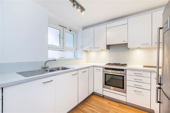 Thumbnail Flat to rent in Copenhagen Street, Angel, Islington, London