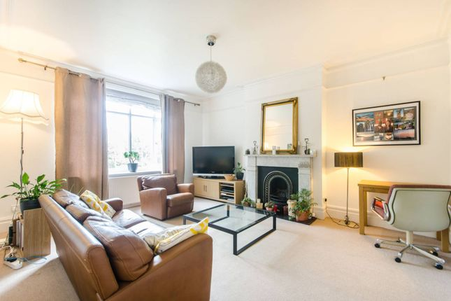 Thumbnail Flat for sale in Chatsworth Road, Willesden Green