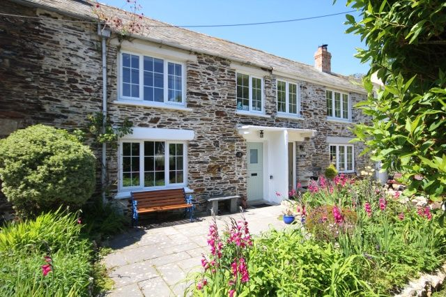 Thumbnail Property for sale in Penally Court, Boscastle
