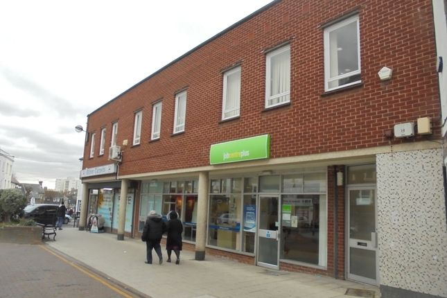 Thumbnail Office to let in Bank Street, Herne Bay