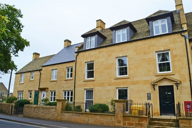 Thumbnail Flat for sale in Sheep Street, Chipping Campden, Gloucestershire