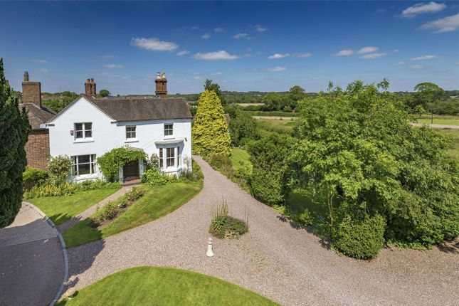 Thumbnail Link-detached house for sale in Woodlands Lane, Horsehay, Telford, Shropshire