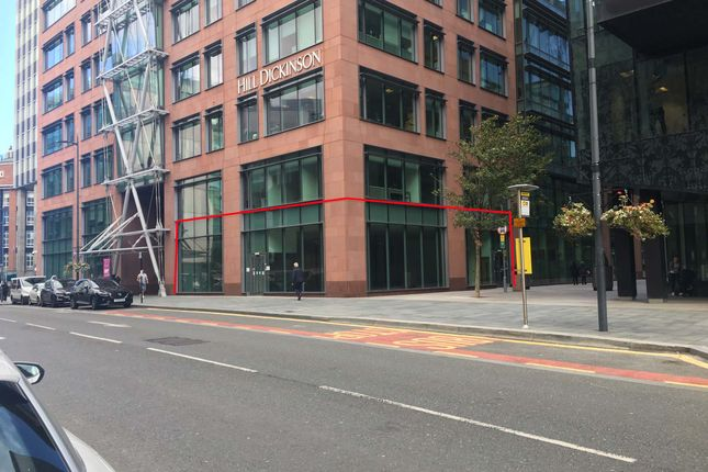 Thumbnail Office to let in St. Pauls Square, Liverpool