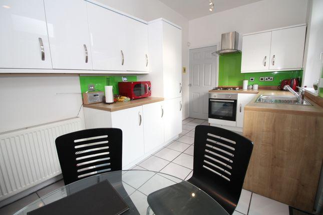 Kitchen/Diner of Second Avenue Long Lane, Dalton, Huddersfield HD5