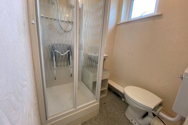 Shower Room W/C of Drake Road, Newton Abbot, Devon TQ12