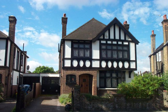 Thumbnail Detached house to rent in Carbery Avenue, Acton